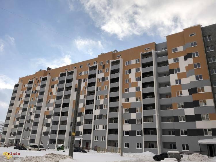 Квартира в Новострое с Панорамой на Лес. Мечта или Реальность?! - фото