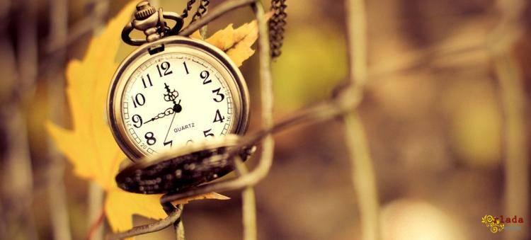 Интересные факты о часах - фото
