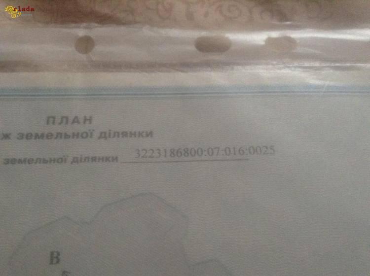 Продам участок 12 соток в живописном районе Киевской области. - фото
