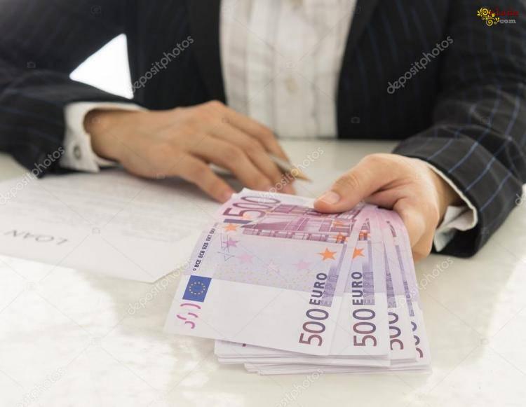 Ми пропонуємо кредити, фінансування та інвестиції фізичним та юридичним особам серйозними - фото