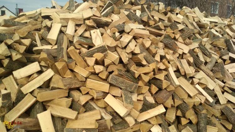 Продам дрова - фото