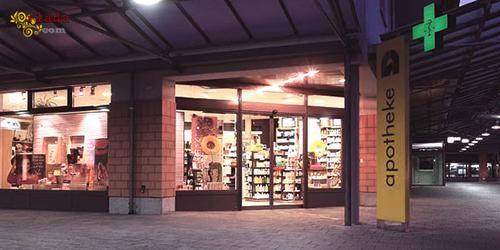 Раздвижные двери Safecord 20 RC 2 - фото