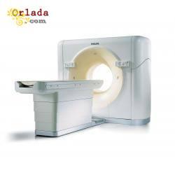 Мультиспиральный компьютерный томограф - фото