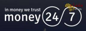 Обмен валют Money 24/7 в Одессе - фото