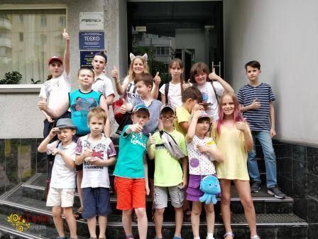 Курс «Детская IT школа блогеров» выходного дня в сказочном замке «MAGIC PLACE» - фото