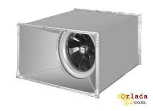 Вентилятор Aer Curat - фото