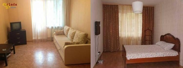 Арендовать двухкомнатную квартиру в Киеве. Сдам посуточно - фото
