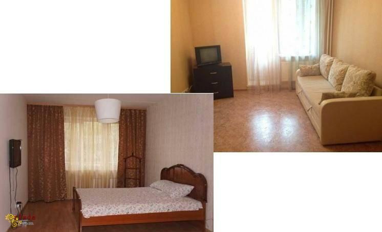Арендовать квартиру в Киеве. Сдам посуточно квартиру с мебелью, район ЖД вокзала - фото