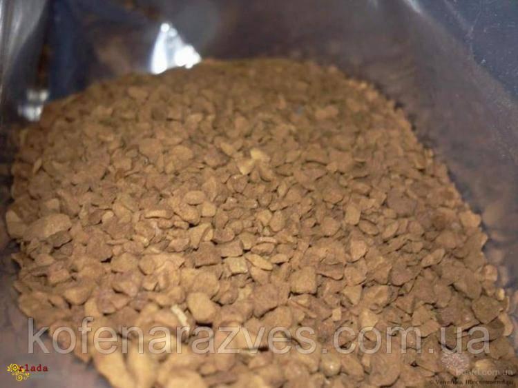 Продам Растворимый Кофе На Развес Brazeliano Dorado - фото