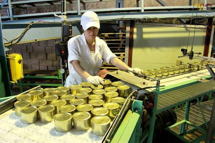 Работа в Польше на Упаковку Консервов - фото
