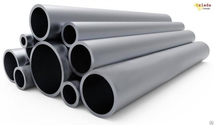 ПРОДАМ: Круглые стальные электросварные трубы от ПРОИЗВОДИТЕЛЯ - фото