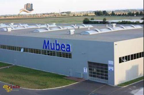 АВТОЗАВОД MUBEA - Работа за рубежом в Чехии. ЗП от 35000 грн. - фото