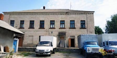 Нежитлове двоповерхове приміщення від власника, м. Лубни - фото