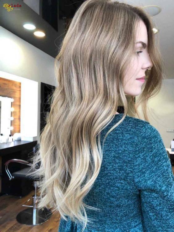 Аirtouch. Самое модной окрашивание волос- сделай уже сегодня! - фото