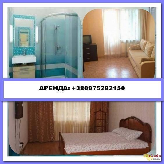 Посуточная аренда. Сдамдвухкомнатную квартиру от хозяина, Киев - фото