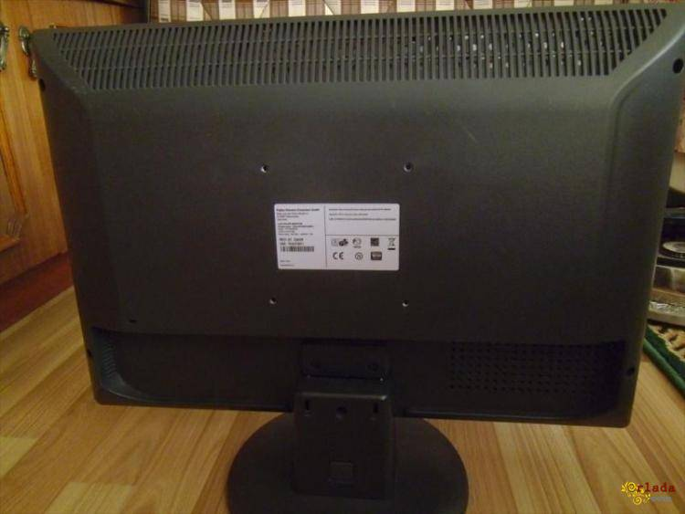монітор Fujitsu Siemens ScaleoView X20W - фото