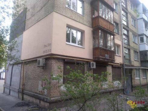 Утепление фасадов стен квартир - фото