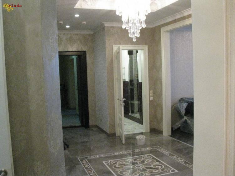Частковий ремонт квартир під ключ Київ. - фото