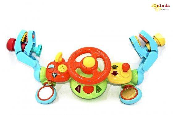 Дарим игрушки деткам по всей Украине совершенно бесплатно - фото
