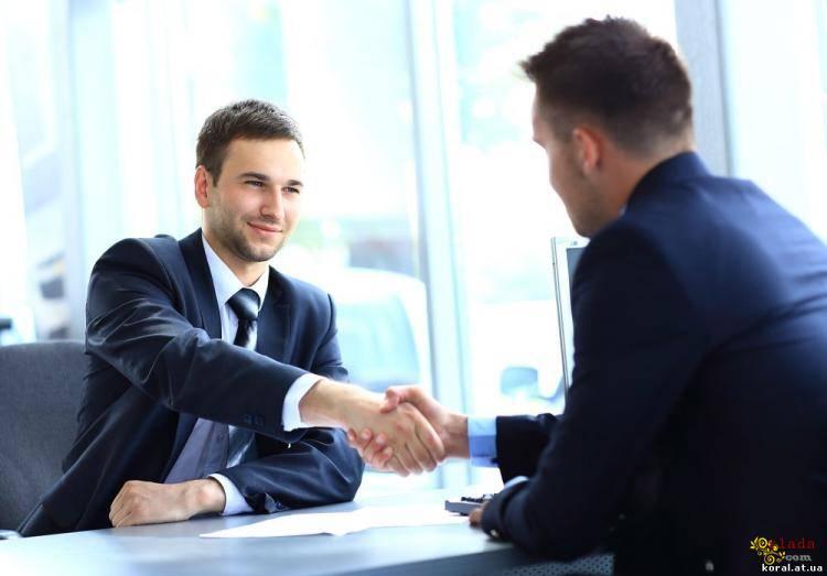 Менеджер по продажам торгового оборудования - фото