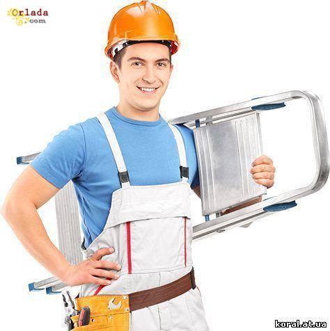 Монтажник торгового оборудования и торговой мебели - фото