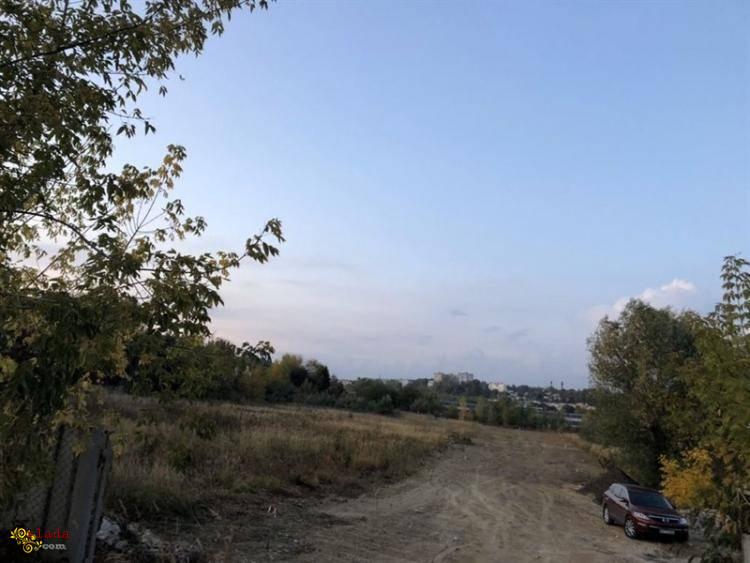 Комерційна ділянка м. Тернопіль. - фото