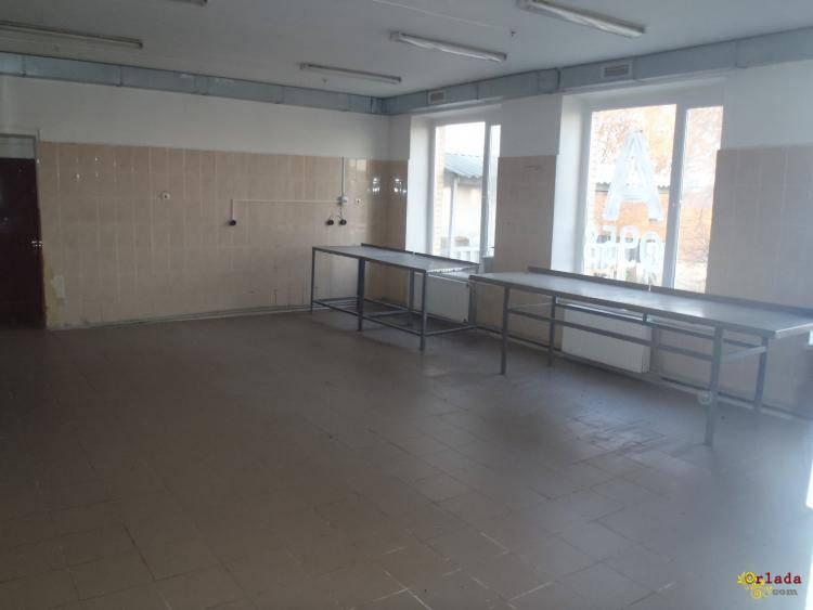 Продается производственная база под Киевом (продукты питания) - фото