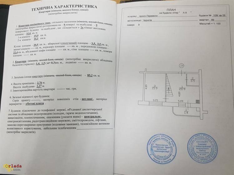 ЦЕНТР Двухуровневый пентхаус 85 кв.м. с террасой - фото
