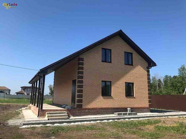 Будівництво енергоефективних будинків у Києві - фото