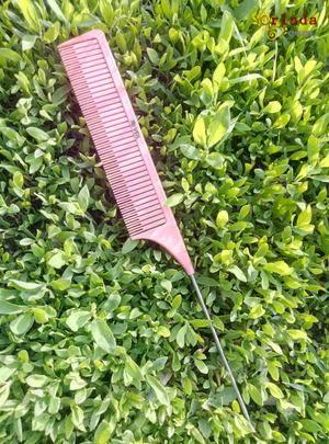 Расческа для микро мелирования VEIL - фото