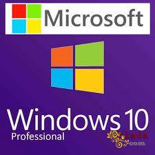 Лицензионный ключ Windows 10 PRO 32/64 bit Цифровая лицензия - фото