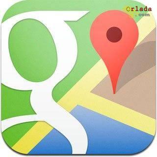 Размещение компании на Гугл-Карте - фото