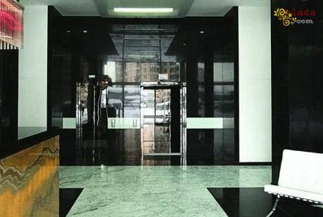Продажа офиса в БЦ Tsarsky ( Царский ) Печерск, Старонаводницкая 13Б - фото
