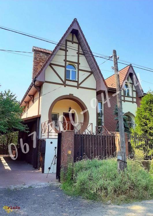 Аренда дома в г. Киев, 270 кв.м. - фото