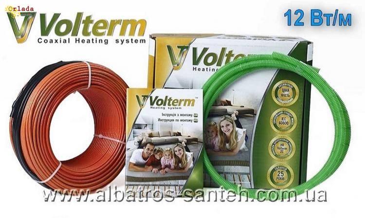 Електрична тепла підлога – тепло та зручно! - фото