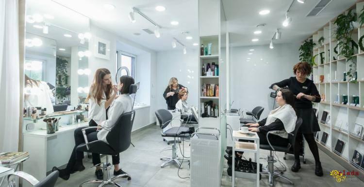 Поиск салона красоты в Киеве. Сервис SalonHunter.com - фото