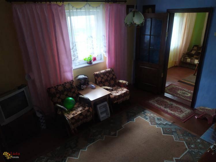 Продам будинок - фото