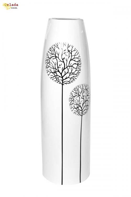 Вази зі складу недорого. Купити керамічні вази для квітів Київ, Одесса, Дніпро, Львів - фото