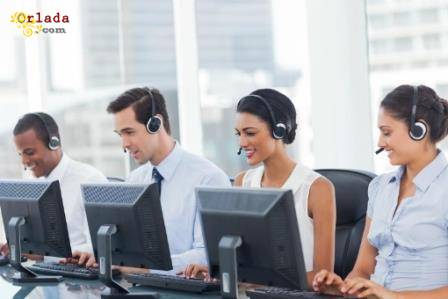 Менеджер по работе с клиентом (Оператор колл-центра) - фото