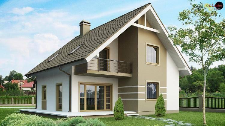 """Строительство дома под финишную отделку. Компания """"СКД Украина"""" - фото"""