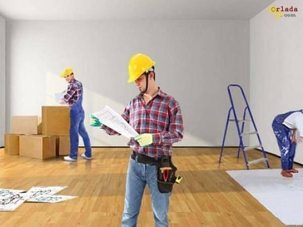 Комплексный ремонт квартир, домов, офисов. Киев - фото