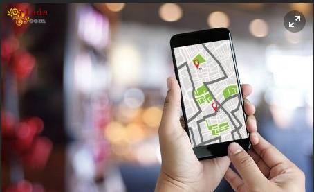 Google мой бизнес размещение геометки на карте и поиске - фото
