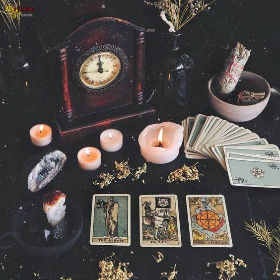 Профессиональный маг-экстрасенс. Целебная магия. Обряды для улучшения здоровья. - фото