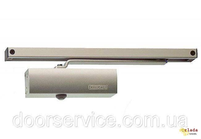 Дверной доводчик Geze TS 5000 V, со скользящей тягой - фото