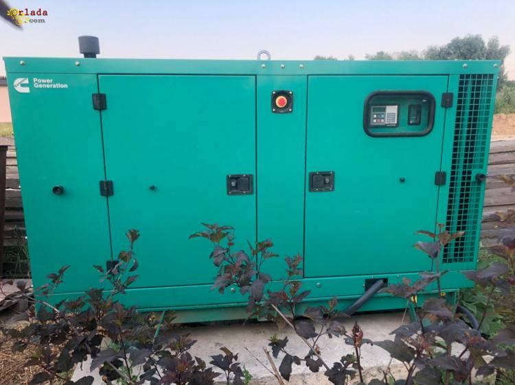 Аренда генераторов от 2-500 кВт. Оперативная доставка. Скидки! - фото