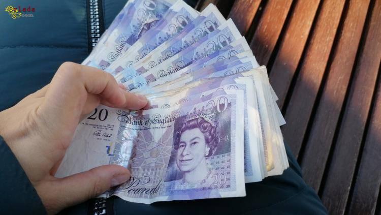 Обмен: Рупия  Шри-Ланки, старые шведские кроны, старые Швейцарские франки - фото