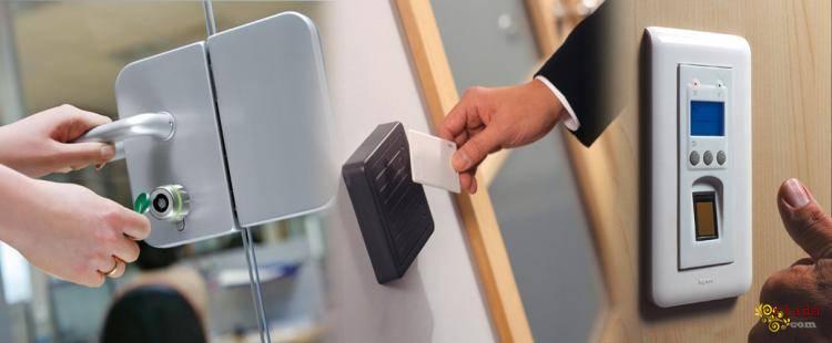 Системи контролю і управління доступом (СКУД) в Полтаві та Полтавській області - фото