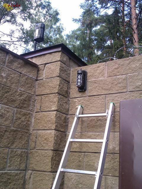 Системи безпеки (охоронні системи, відеоспостереження ) в Полтаві та Полтавській області - фото