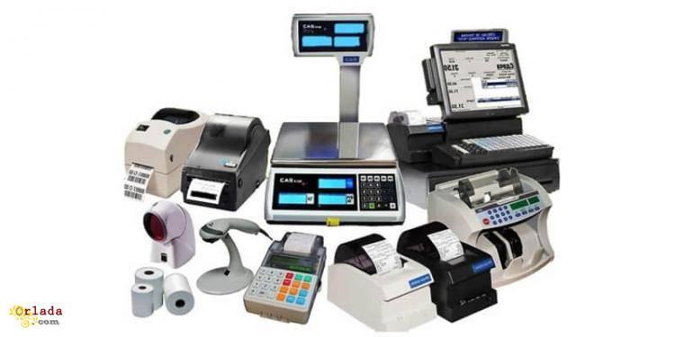 Касові апарати, фіскальні принтери, технічне обслуговування в Полтаві та Полтавській облас - фото