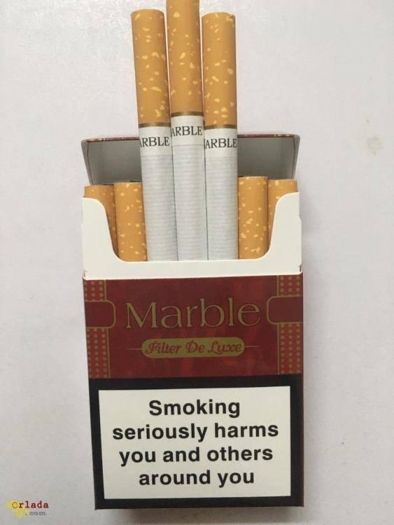 Cигареты Marble (картон)  оптом - фото